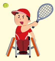 パラリンピック テニス